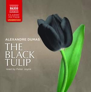 Alexandre Dumas: The Black Tulip (unabridged) Product Image