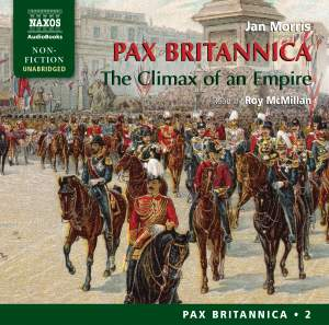 Pax Britannica - The Climax of an Empire (Unabridged) Product Image