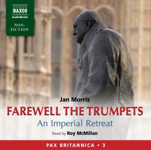 Jan Morris: Farewell the Trumpets - An Imperial Retreat Product Image