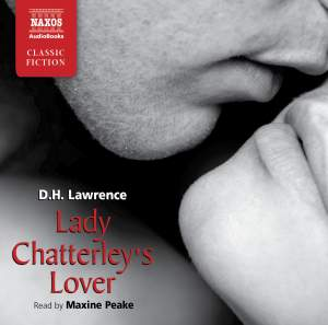 D.H. Lawrence: Lady Chatterley's Lover (abridged) Product Image