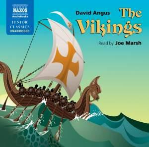 David Angus: The Vikings Product Image