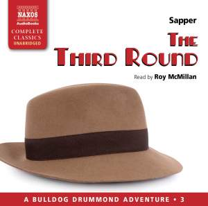 Sapper: The Third Round (unabridged) Product Image