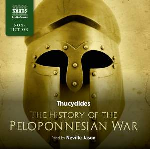 Thucydides: The History of the Peloponnesian War (abridged) Product Image