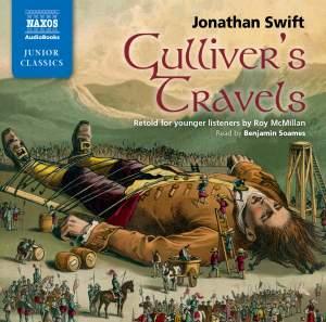 Swift: Gulliver's Travels (abridged) Product Image