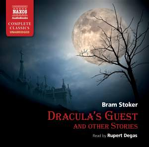 Bram Stoker: Dracula's Guest and Other Stories (unabridged) Product Image