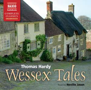 Hardy: Wessex Tales (unabridged) Product Image