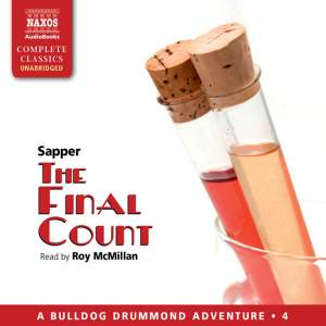 Sapper: The Final Count (unabridged) Product Image