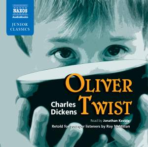 Dickens: Oliver Twist (abridged) Product Image