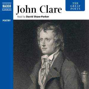 The Great Poets: John Clare Product Image