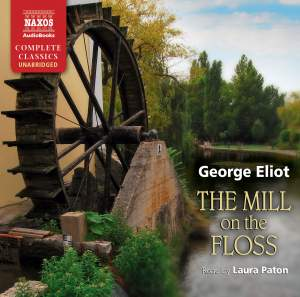George Eliot: The Mill on the Floss (unabridged) Product Image