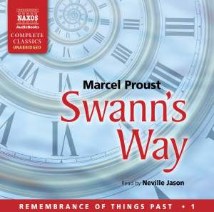 Proust: Swann's Way (unabridged) Product Image