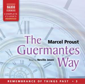 Proust: The Guermantes Way (unabridged) Product Image