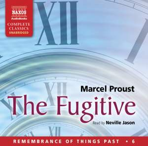Proust: The Fugitive (unabridged) Product Image