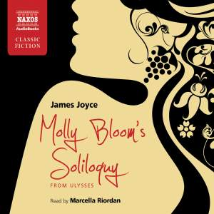 Joyce: Molly Bloom's Soliloquy from Ulysses (unabridged)