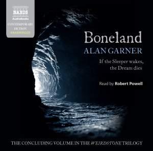 Alan Garner: Boneland (unabridged) Product Image