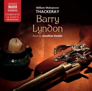 Thackeray: Barry Lyndon (unabridged) Product Image