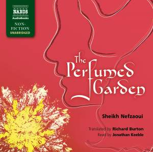 The Perfumed Garden (unabridged) Product Image