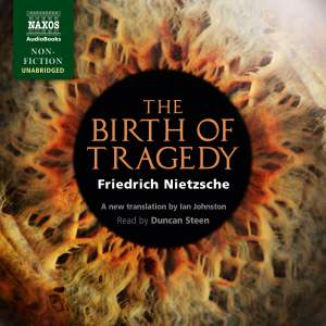 Nietzsche: The Birth of Tragedy (unabridged) Product Image