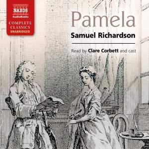 Samuel Richardson: Pamela (unabridged) Product Image