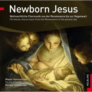 Newborn Jesus