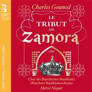 Gounod: Le tribut de Zamora