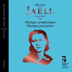 Marie Jaëll: Musique symphonique & Musique pour piano