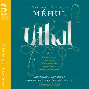 Méhul: Uthal Product Image