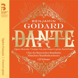 Godard, B: Dante Product Image