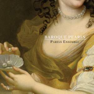 Baroque Pearls Product Image