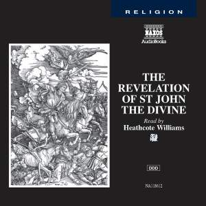 The Revelation of St John the Divine Product Image