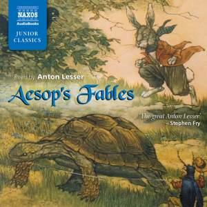 Aesop's Fables (selections) Product Image