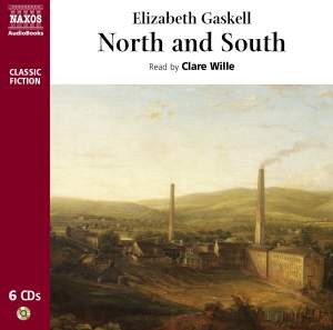 Elizabeth Gaskell: North and South (abridged) Product Image