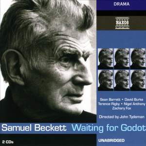 Samuel Beckett: Waiting For Godot (unabridged) Product Image