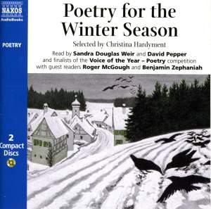 Poetry for the Winter Season Product Image