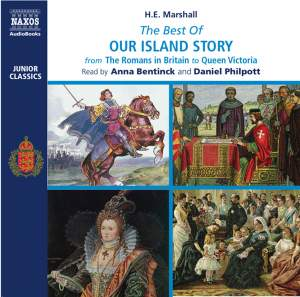 H. E. Marshall: The Best of our Island Story Product Image