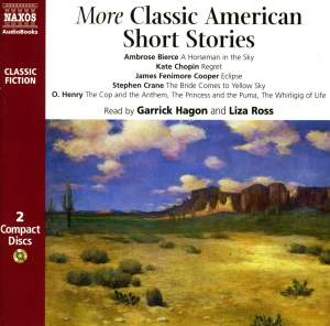More Classic American Short Stories (unabridged) Product Image