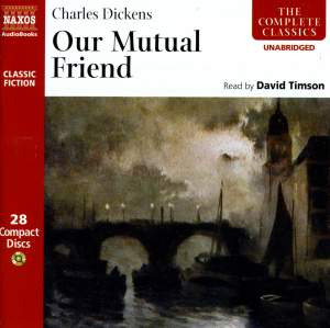 Charles Dickens: Our Mutual Friend Product Image