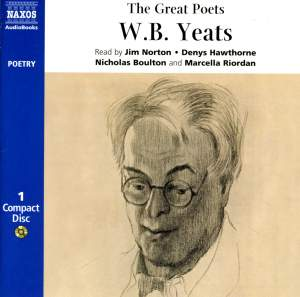 The Great Poets – W. B. Yeats Product Image