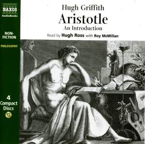 Hugh Griffith: Aristotle – An Introduction Product Image