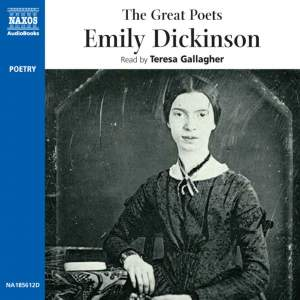 The Great Poets – Emily Dickinson Product Image