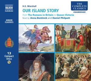 H. E. Marshall: Our Island Story (complete) Product Image