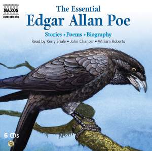 The Essential Edgar Allan Poe Product Image