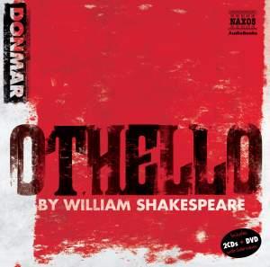 William Shakespeare: Othello (abridged) Product Image