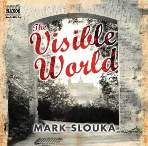Mark Slouka: The Visible World (unabridged) Product Image