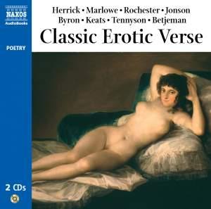 Classic Erotic Verse Product Image