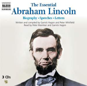 The Essential Abraham Lincoln Product Image