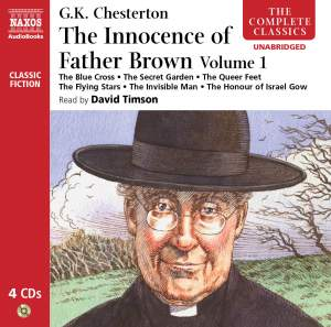 G.K. Chesterton: The Innocence of Father Brown Vol. 1 (unabridged) Product Image