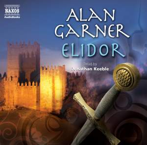 Alan Garner: Elidor (unabridged) Product Image