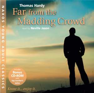 Thomas Hardy: Far from the Madding Crowd (abridged) Product Image