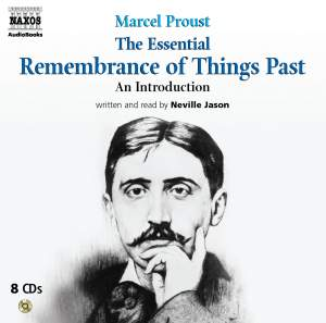 Marcel Proust: The Essential Remembrance of Things Past Product Image